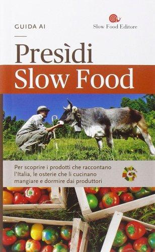 Guida ai Presidi Slow Food