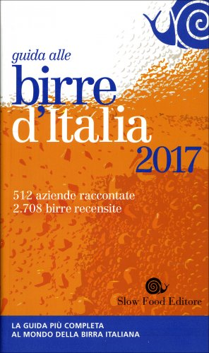 Guida alle Birre d'Italia 2017