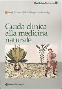 Guida Clinica alla Medicina Naturale