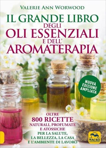 Guida Completa all'Aromaterapia