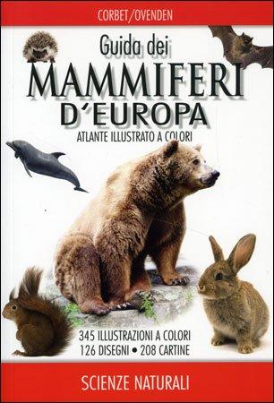 Guida dei Mammiferi d'Europa