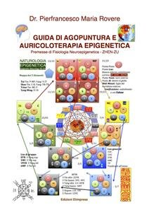Guida di Agopuntura e Auricoloterapia Epigenetica (eBook)