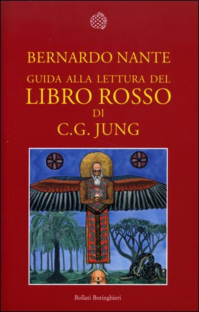 """Guida alla Lettura del """"Libro Rosso"""" di C. G. Jung"""