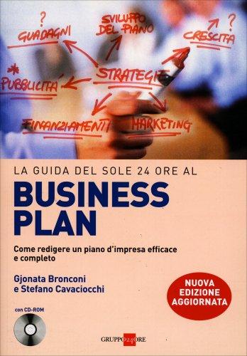 La Guida del Sole 24 Ore al Business Plan