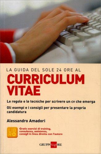 La Guida del Sole 24 Ore al Curriculum Vitae