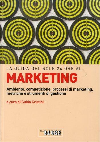 La Guida del Sole 24 Ore al Marketing