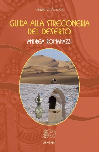 Guida alla Stregoneria del Deserto