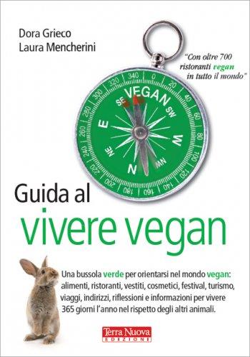 Guida al Vivere Vegan