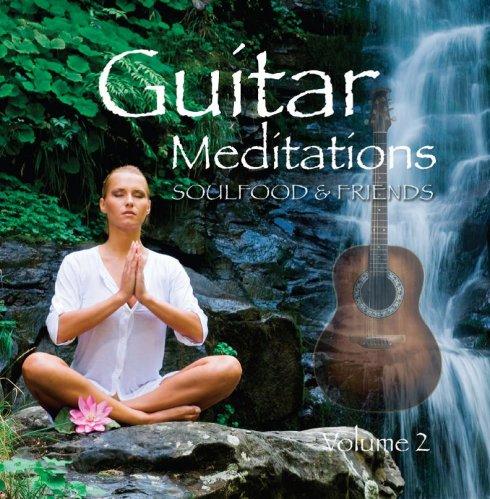 Guitar Meditations Vol. 2