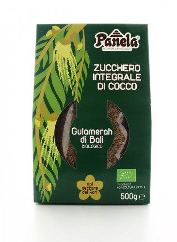 Gulamerah di Bali - Zucchero Grezzo