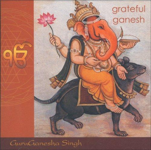 Grateful Ganesh