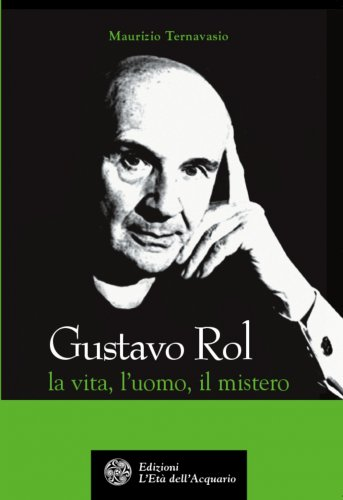 Gustavo Rol (eBook)