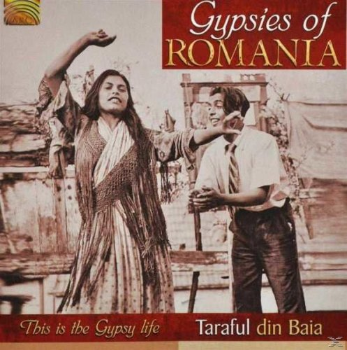 Gypsies of Romania - This is the Gypsy Life