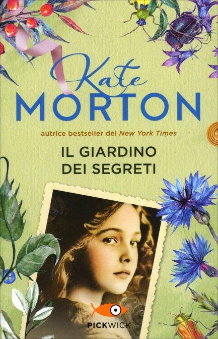Il Giardino dei Segreti - Libro di Kate Morton