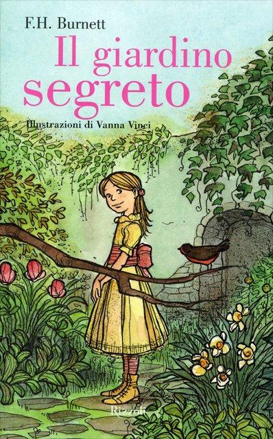 Il Giardino Segreto - Edizione Illustrata - libro di ...