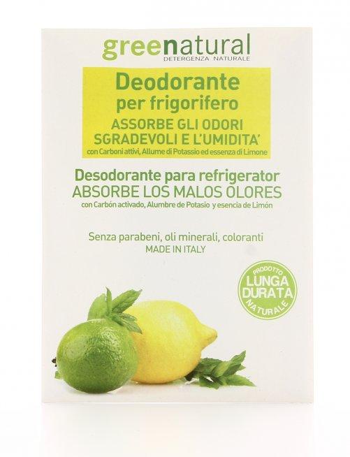 Deodorante per Frigorifero - Di Green Natural
