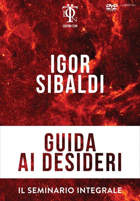 Guida ai desideri il seminario integrale in dvd igor - Guida giardinaggio ...