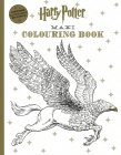 Colouring Book - Harry Potter - Maxi