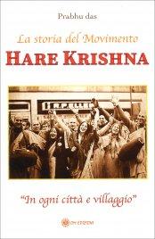 La Storia del Movimento Hare Krishna