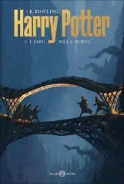 Harry Potter e i Doni della Morte - Vol. VII