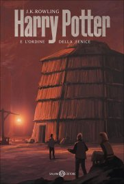 Harry Potter e l'Ordine della Fenice - Vol. V