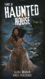 Tarot of Haunted House - I Tarocchi della Casa Infestata