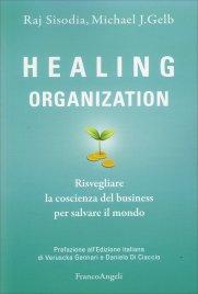 Healing Organization