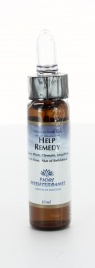 Help Remedy - Fiori Mediterranei 10 ml.