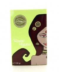 Himalaya Henna Colors - Rosso Mogano