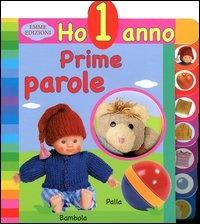 Ho 1 Anno - Prime Parole