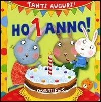 Ho 1 Anno!