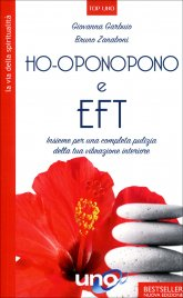 Ho-Oponopono e EFT