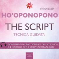 Ho'Oponopono - The Script (AudioLibro Mp3)