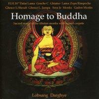 Homage to Buddha
