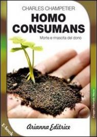 Homo Consumans (eBook)