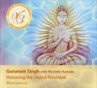 Meditations for Transformation - Honoring the Divine Feminine