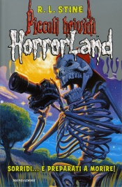 Horrorland Vol. 8: Sorridi... e Preparati a Morire!