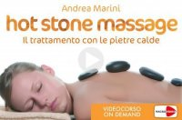 Hot Stone Massage (Videocorso Digitale)