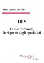 HPV - Le Tue Domande, le Risposte degli Specialisti (eBook)