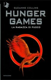 Hunger Games - Vol.2: La Ragazza di Fuoco