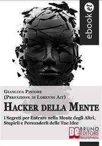 Hacker della Mente (eBook)