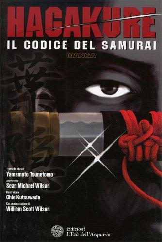 Hagakure - Il Codice del Samurai - Manga