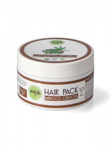 Hair Pack - Impacco Crescita