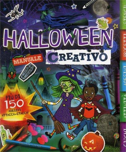 Halloween - Manuale Creativo