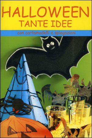 Halloween: Tante Idee