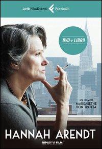 Hannah Arendt. Dvd con Libro