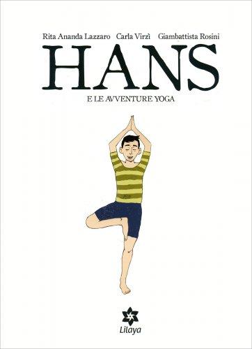 Hans e le Avventure Yoga