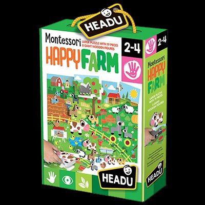 Montessori - Happy Farm
