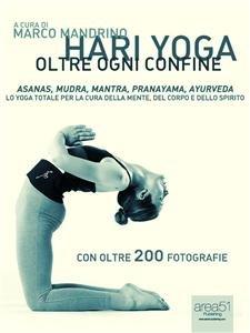 Hari Yoga: Oltre Ogni Confine (eBook)