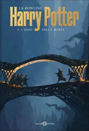 Harry Potter e i Doni della Morte - Vol. VII